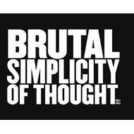Brutal Simplicity of Thought (BOK)