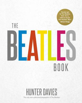 Beatles Book (BOK)