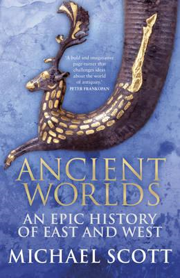 Ancient Worlds (BOK)