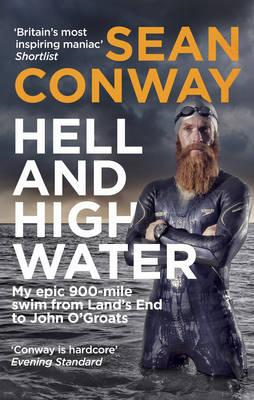Hell and High Water (BOK)