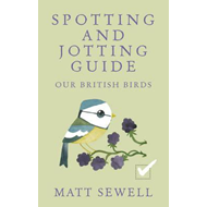 Spotting and Jotting Guide (BOK)