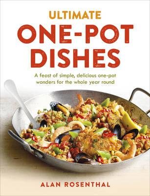 Ultimate One-Pot Dishes (BOK)