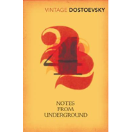 Produktbilde for Notes From Underground (BOK)