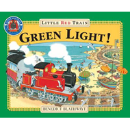 Little Red Train: Green Light (BOK)