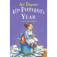 Mrs. Pepperpot's Year (BOK)