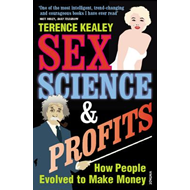 Sex, Science And Profits (BOK)