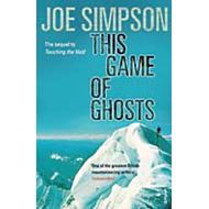 This Game of Ghosts (BOK)