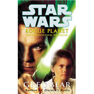Star Wars: Rogue Planet (BOK)