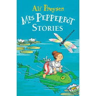 Mrs Pepperpot Stories (BOK)