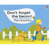 Don't Forget The Bacon (BOK)
