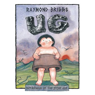 UgBoy Genius of the Stone Age and his search for Soft Trouse (BOK)