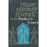 In My Father's Court (BOK)
