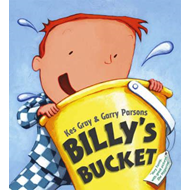 Billy's Bucket (BOK)