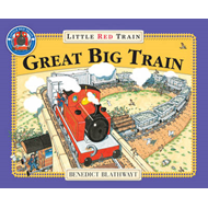 Little Red Train (BOK)
