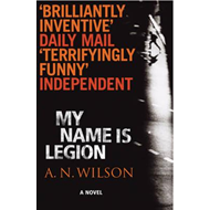 My Name is Legion (BOK)