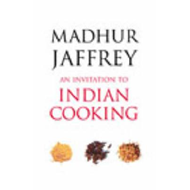 Invitation to Indian Cooking (BOK)