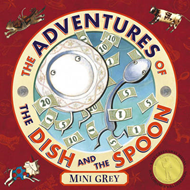 Adventures of the Dish and the Spoon (BOK)