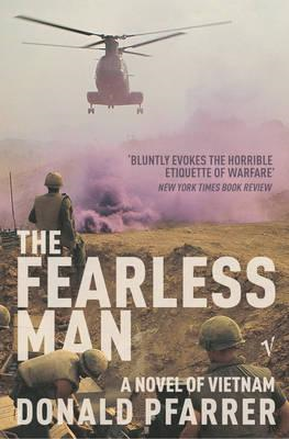The Fearless Man (BOK)