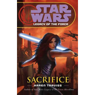 Star Wars: Legacy of the Force V - Sacrifice (BOK)