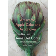 Amaretto, Apple Cake and Artichokes (BOK)