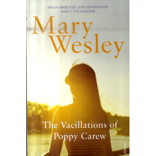 The Vacillations of Poppy Carew (BOK)