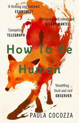 How to Be Human (BOK)