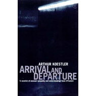 Arrival and Departure (BOK)
