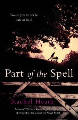 Part of the Spell (BOK)