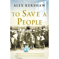 To Save a People (BOK)