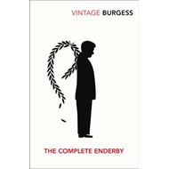 The Complete Enderby (BOK)