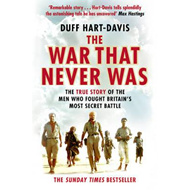 War That Never Was (BOK)