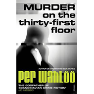 Murder on the Thirty-first Floor (BOK)