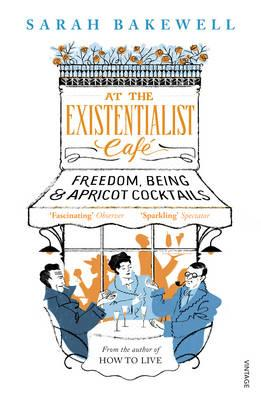 At The Existentialist Cafe (BOK)
