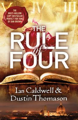 Rule of Four (BOK)