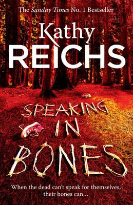 Speaking in Bones (BOK)