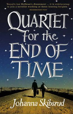 Quartet for the End of Time (BOK)