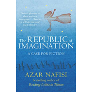 Republic of Imagination (BOK)