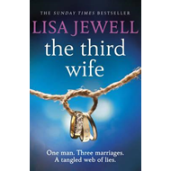 Produktbilde for Third Wife (BOK)