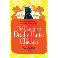 Case of the Deadly Butter Chicken (BOK)
