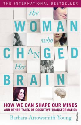 Woman who Changed Her Brain (BOK)