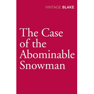 Case of the Abominable Snowman (BOK)