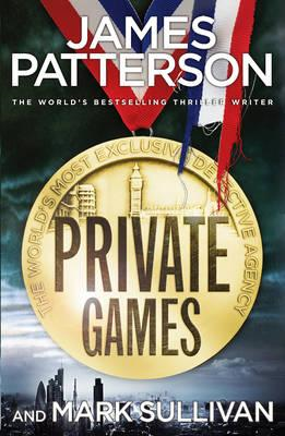Private Games (BOK)