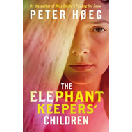 Elephant Keepers' Children (BOK)