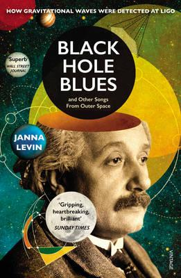 Black Hole Blues and Other Songs from Outer Space (BOK)