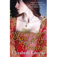 Red Lily Crown (BOK)