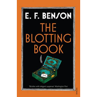 Blotting Book (BOK)