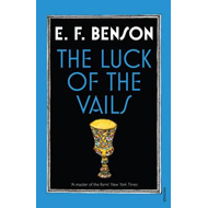 Luck of the Vails (BOK)