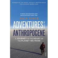 Adventures in the Anthropocene (BOK)