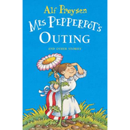 Mrs. Pepperpot's Outing (BOK)