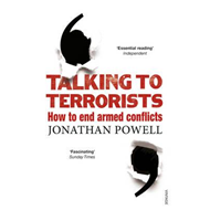 Talking to Terrorists (BOK)